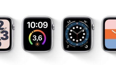 Photo of Cómo cambiar la esfera de nuestro Apple Watch según la ubicación u hora del día