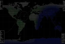 Photo of Termtrack, la aplicación que te permitirá convertir tu terminal en una pantalla de la NASA y seguir la trayectoria de la ISS