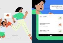 Photo of El Asistente de Google añade más acciones de voz para usar nuestras aplicaciones favoritas