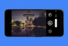 Photo of Gcamloader es una nueva app para ayudarte a descargar la GCam apropiada para tu móvil