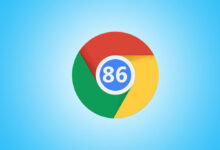Photo of Google Chrome 86 ya disponible en Google Play: estas son las novedades