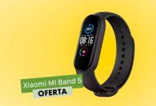 Photo of De risa: llévate una pulsera Xiaomi Mi Band 5 por sólo 28,35 euros con el cupón PQ42020 de eBay