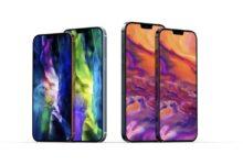 Photo of Filtran más detalles del iPhone 12: precios, cámaras, carga inalámbrica MagSafe y pantalla con protección cerámica