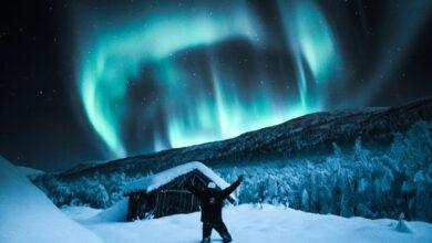 Photo of Adelántate al invierno con estas ofertas en chaquetas y abrigos Geographical Norway a la venta en Amazon