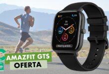 """Photo of Autonomía bestial y """"look Apple"""" por sólo 99 euros: en PhoneHouse te puedes hacer con el Amazfit GTS por sólo 99 euros"""