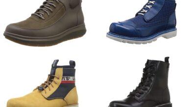 Photo of Chollos en tallas sueltas de botas Levi's, Caterpillar o Clarks a la venta en Amazon por menos de 50 euros