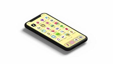"""Photo of """"El primer marketplace de iconos para iOS"""": esta web ofrece decenas de packs para todos los gustos"""