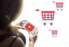 Photo of Google quiere convertir YouTube en el gran catálogo de Internet que le permita crecer en el sector del e-commerce