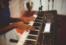 Photo of Piano compartido de Google: así puedes tocar el piano con amigos, a distancia y desde tu teléfono