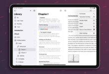 Photo of La corrección gramatical de Ulysses llegará al iPhone y al iPad la semana que viene junto a otras novedades