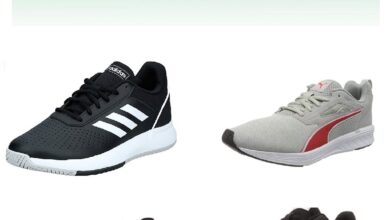 Photo of Chollos en tallas sueltas de zapatillas Nike, Adidas, Puma o New Balance por menos de 40 euros en Amazon
