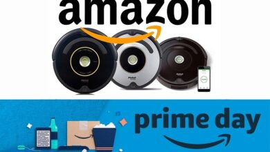 Photo of Amazon Prime Day: las mejores ofertas en robots aspirador Roomba y Braava