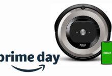 Photo of Amazon te deja el Roomba e5154 de nuevo a precio mínimo por el Prime Day: sólo 279 euros