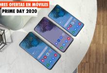 Photo of Amazon Prime Day 2020: Mejores ofertas del día en móviles