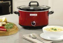 Photo of Esta olla de cocción lenta Crock-Pot tiene más de 2.000 valoraciones y está rebajadísima durante el Prime Day: llévatela por 25,99 euros