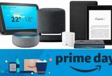 Photo of Arrancan las ofertas del Prime Day con los precios más bajos hasta la fecha en dispositivos Amazon