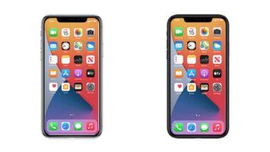 Photo of Detectados los iconos de cuatro nuevos iPhone y un nuevo Apple TV en los servidores de la compañía