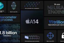 Photo of Así es como Apple se plantea el diseño del A14 y futuros chips según una nueva entrevista