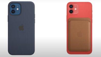 Photo of Nuevos cargadores MagSafe: la carga inalámbrica del iPhone 12 ahora también es magnética, y llega con muchos accesorios acoplables