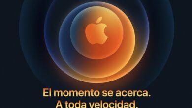 Photo of Cómo ver la keynote de Apple de hoy: horario y dónde ver la presentación del iPhone 12