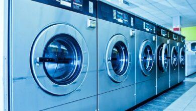 Photo of Ofertas en lavadoras y secadoras en El Corte Inglés: descuentos en marcas como Bosch, Balay, Candy o AEG de hasta el 30%