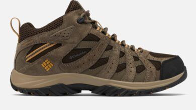 Photo of Las botas de senderismo más vendidas de Amazon son estas Columbia y en el Prime Day las tienes desde 40,60 euros