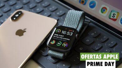Photo of Mejores ofertas Apple en el Prime Day 2020 de Amazon: Apple Watch, iPad y iPhone más baratos