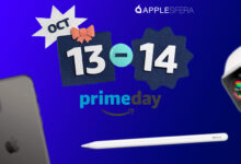 Photo of Amazon Prime Day 2020: Mejores ofertas en iPhone, iPad y Apple Watch (ACTUALIZADO)