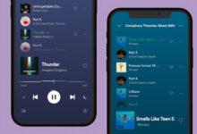 Photo of Spotify presenta un nuevo formato que combina música con comentarios: así es su reinvención de la radiofórmula