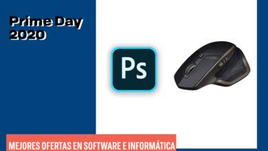 Photo of Las mejores ofertas en software e informática en Amazon Prime Day 2020