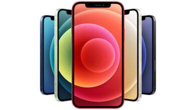 """Photo of iPhone 12 Mini, comparativa: así queda frente a otros móviles 5G """"compactos"""" de gama alta Android"""