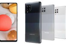 Photo of El Samsung Galaxy A42 5G llega a España: precio y disponibilidad oficiales del móvil 5G más barato de Samsung hasta la fecha