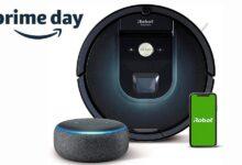 Photo of El Roomba 981 en pack con un Echo Dot te sale más barato que sin él en el Prime Day: ahora lo tienes por sólo 419 euros