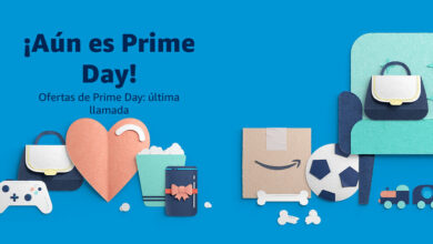 Photo of Las ofertas de última hora que no te puedes perder del Amazon Prime Day 2020