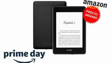 Photo of El Kindle Paperwhite nunca fue tan barato: Amazon te deja su eReader superventas por sólo 94,99 euros por el Prime Day