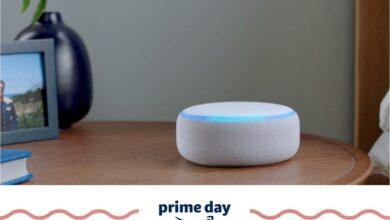 Photo of Las mejores ofertas, por menos de 20 euros, en el Prime Day de Amazon: desde el Echo Dot hasta el Mario Rabbids