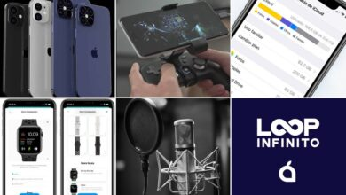 Photo of Luna y la vida sin la App Store, el naming del iPhone, Buddywatch… La semana del podcast Loop Infinito