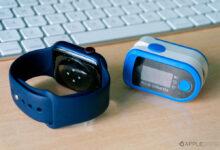 Photo of He probado el Apple Watch Series 6 contra un pulsioxímetro de dedo durante una semana: contrastamos con médicos su uso
