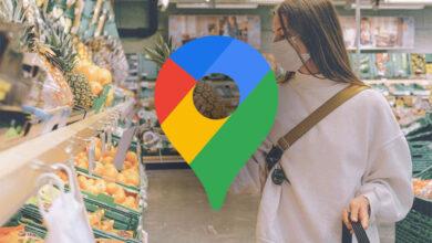 Photo of Google Maps añade más información para que te muevas de forma más segura
