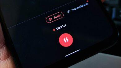 Photo of La grabadora de voz de Google se prepara para hacer copias de seguridad en Drive