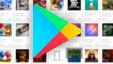 Photo of Google Play Store se prepara para recibir un diseño más minimalista sin menú hamburguesa