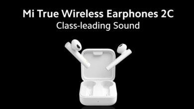 Photo of Mi True Wireless Earphones 2c: una versión aún más barata de los auriculares completamente inalámbricos de Xiaomi