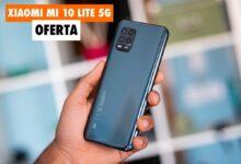 Photo of Xiaomi Mi 10 Lite, un gama media con conectividad 5G, a precio de chollo hoy en eBay: llévatelo por 224,99 euros usando este cupón