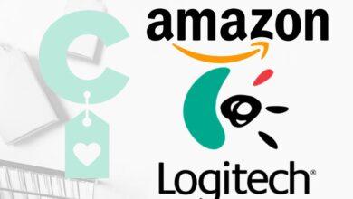 Photo of Si no llegaste al Prime Day, estos periféricos gaming de Logitech aún siguen en oferta en Amazon