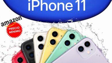 Photo of Con el lanzamiento de los nuevos modelos, el iPhone 11 de 64 GB se queda más barato que nunca en Amazon. Ahora nos lo dejan en 639 euros