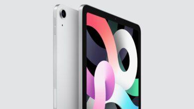 Photo of El nuevo iPad Air 4 ya se puede reservar desde la web oficial