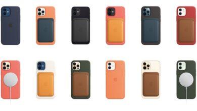 Photo of Ya podemos reservar los nuevos accesorios MagSafe para el iPhone 12