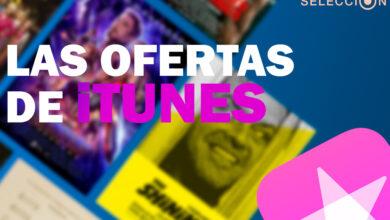 Photo of Estrenos de Perdidos en el Pacífico y rebajas en Blade Runner, Pesadillas y más: Las ofertas de iTunes