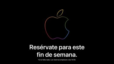 Photo of Apple cierra la tienda online y se prepara para las reservas del iPhone 12 y del iPhone 12 Pro