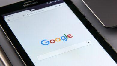 Photo of Buscar canciones tarareándolas o las mejoras de Maps para luchar contra la covid: estas son las últimas novedades de Google